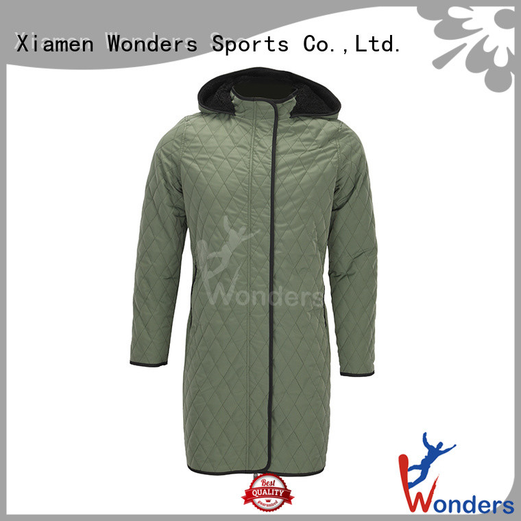 factory price mens long down parka best manufacturer for sports