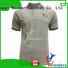 Wonders stylish mens polo shirts supplier bulk production