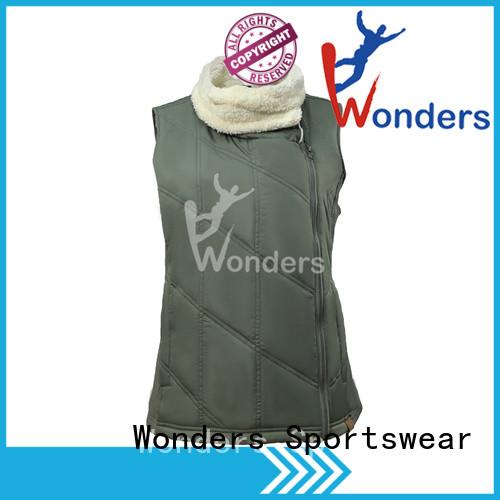 Wonders ladies lightweight vest wholesale for sale