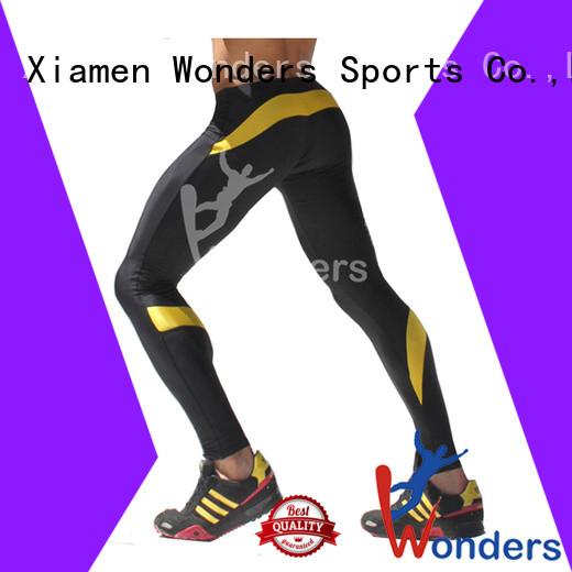 Wonders mens athletic leggings personalized for winte