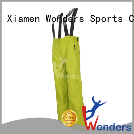 Wonders womens stretch ski pants wholesale for promotion