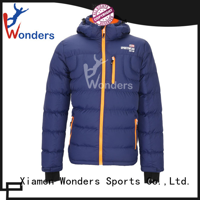 practical ladies padded coats and jackets design for sale