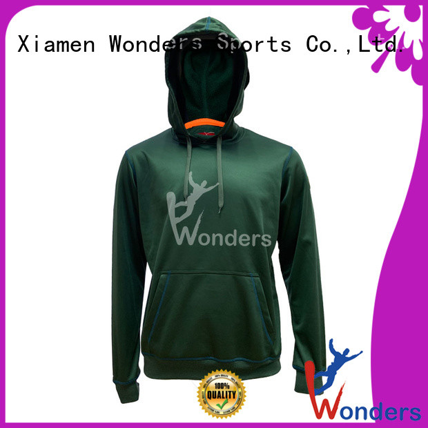 hot-sale womens pullover hoodie personalized for outdoor
