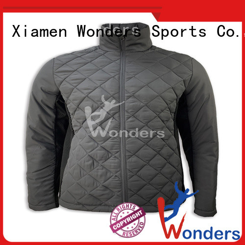 best hybrid down jacket best supplier bulk buy