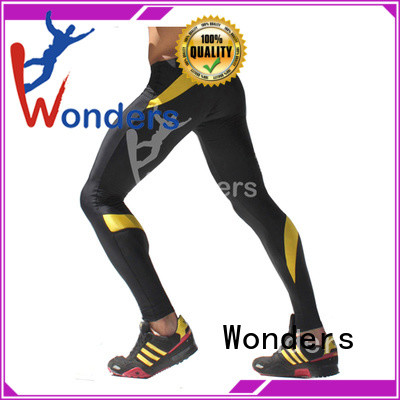 new running compression series to keep warming