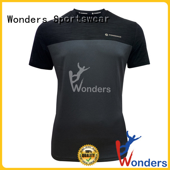 Wonders long running t shirt supply for sale