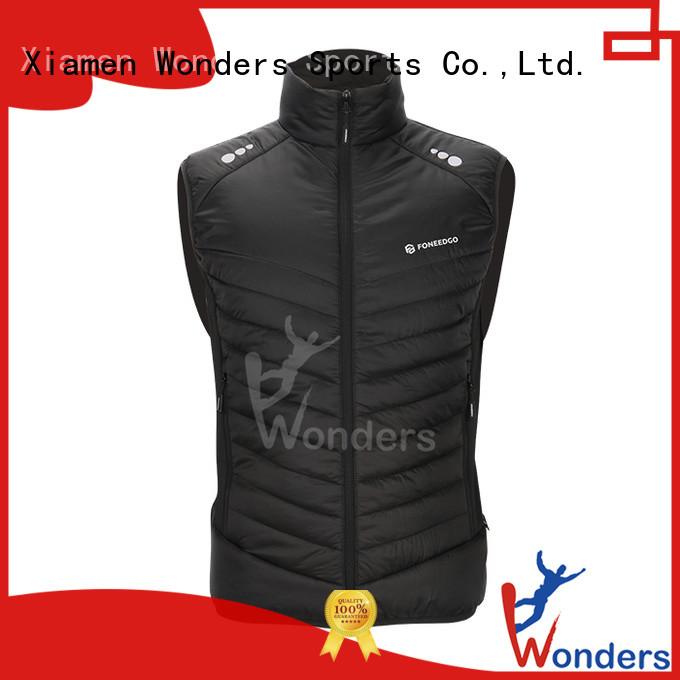 Wonders best shop mens vests for business for outdoor