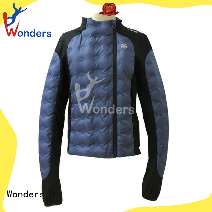 Wonders new hybrid insulated jacket wholesale for sale