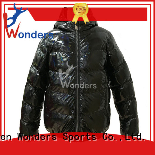 Wonders best womens padded jacket company for winte