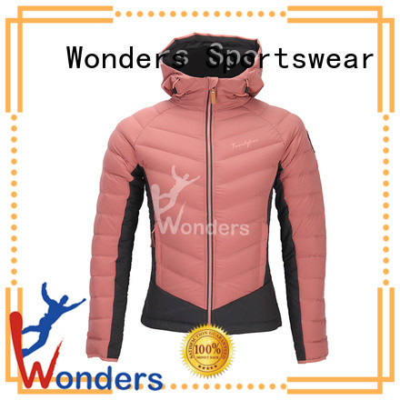 Wonders best down insulated jacket inquire now for outdoor