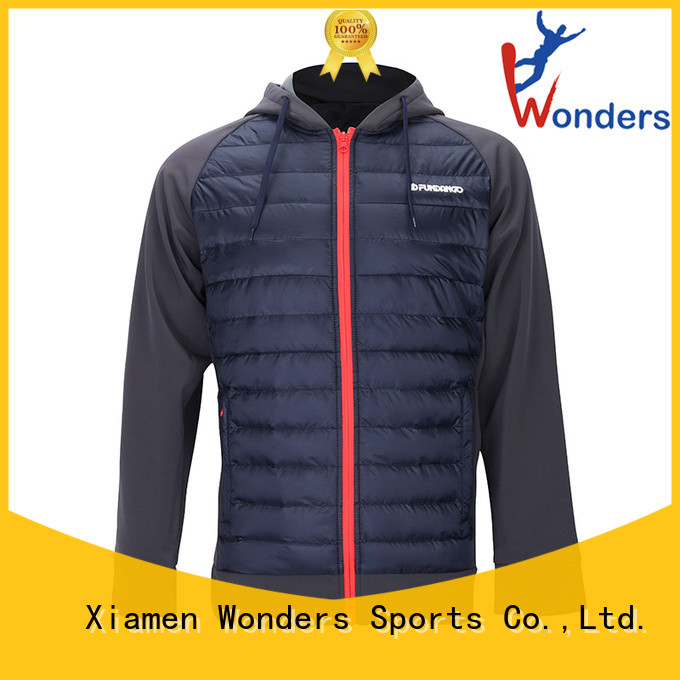 Wonders high-quality womens hybrid jacket inquire now for promotion