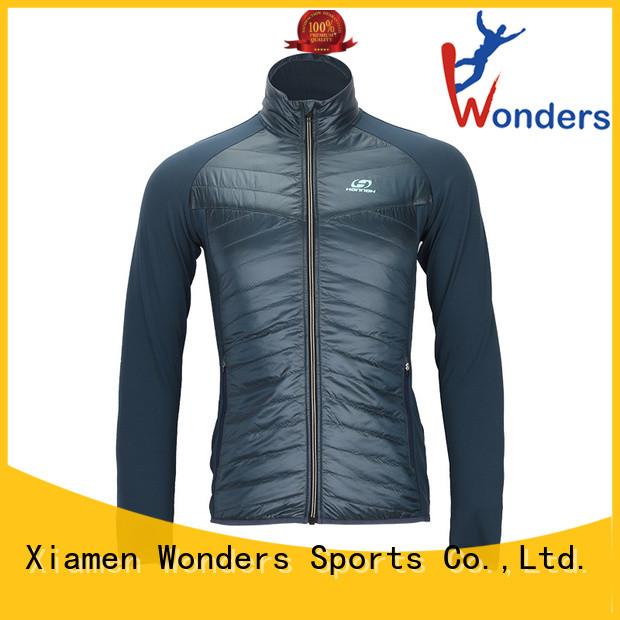 Wonders high-quality womens hybrid jacket personalized bulk production